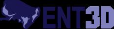 ent3d logo
